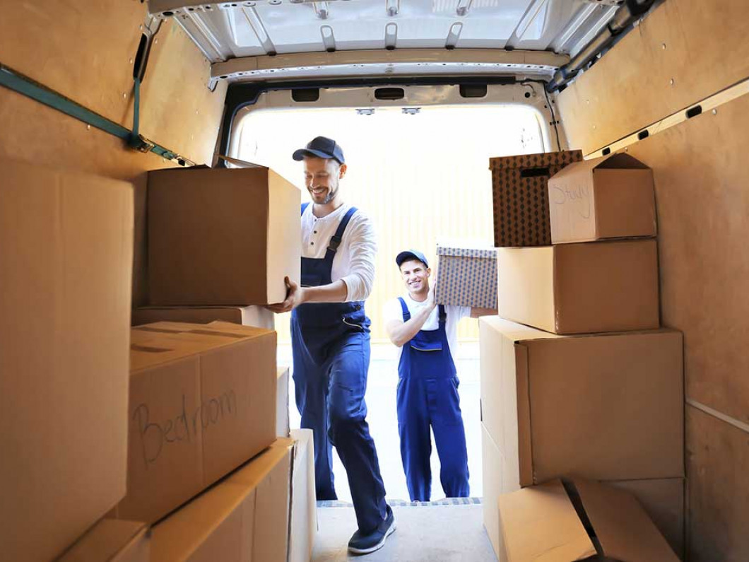 See How Easy Moving Can Be